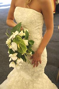 Wedding Gown Info