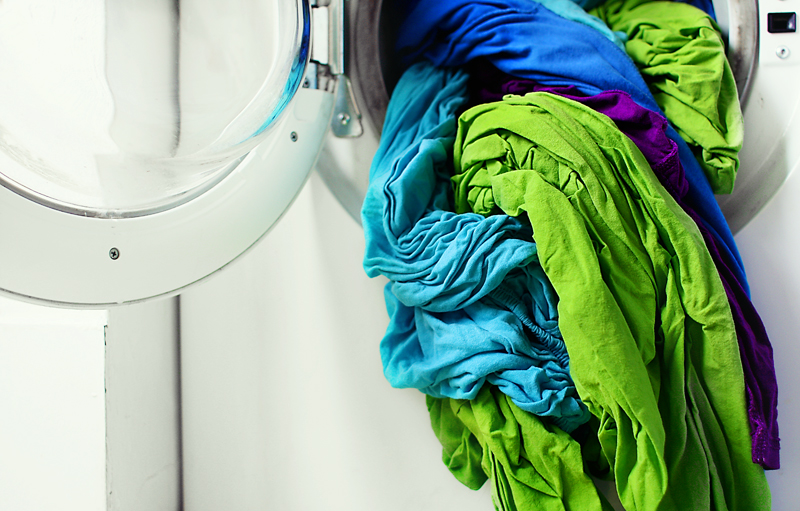 Making Laundry Easier – One Load at a Time